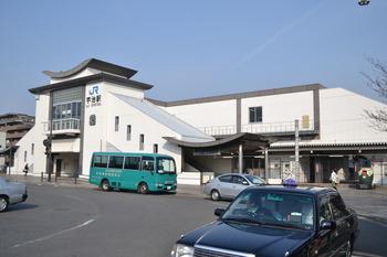 関西遠征 708