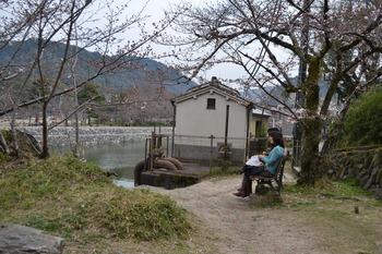 関西遠征 457