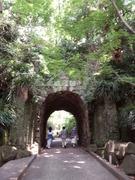 入口鎌倉文化館
