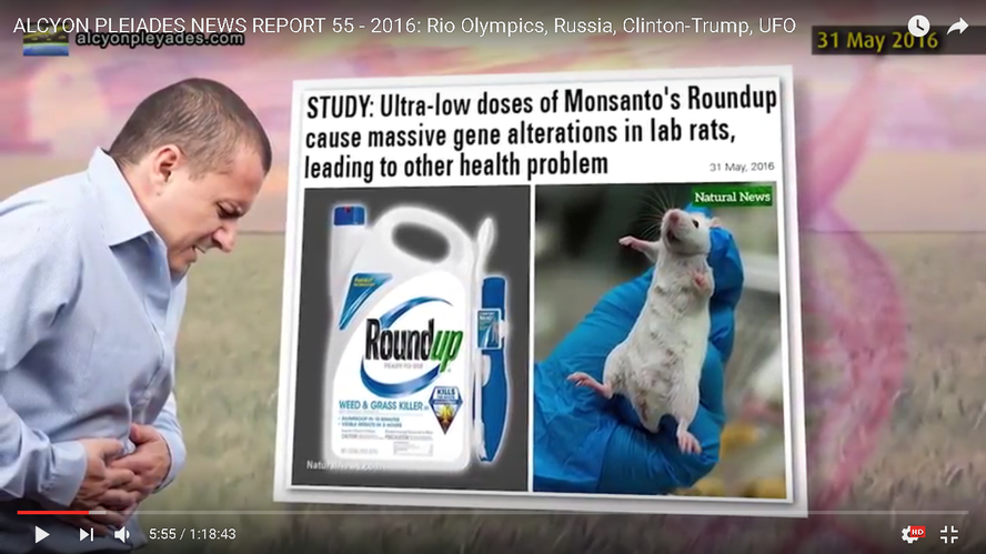 AP55 monsanto roundup