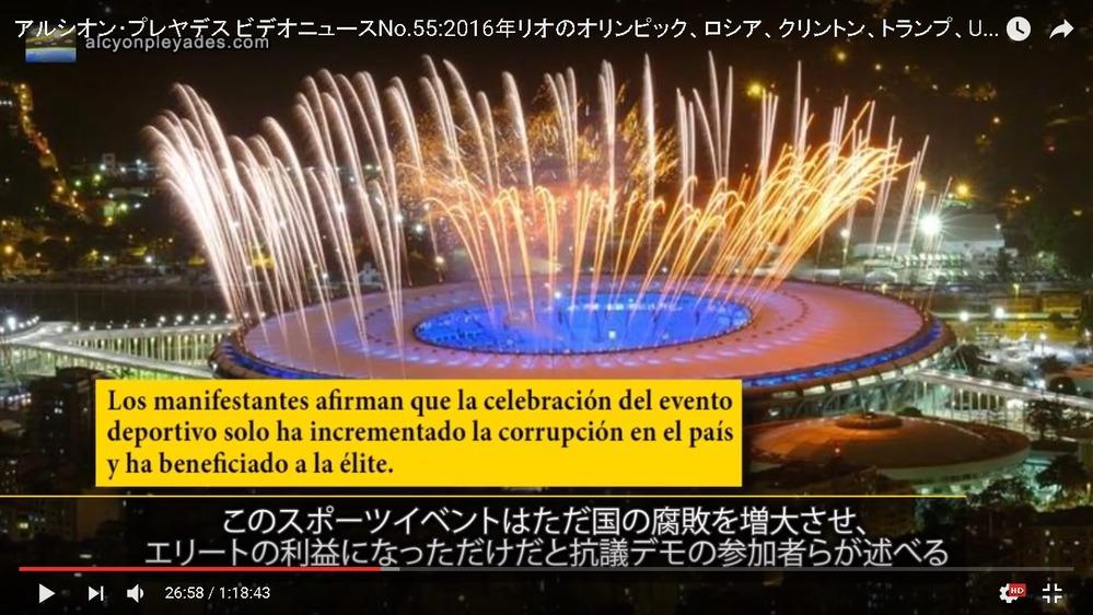 オリンピック腐敗