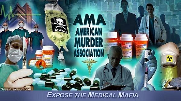 アメリカ殺人協会
