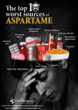 アスパルテーム