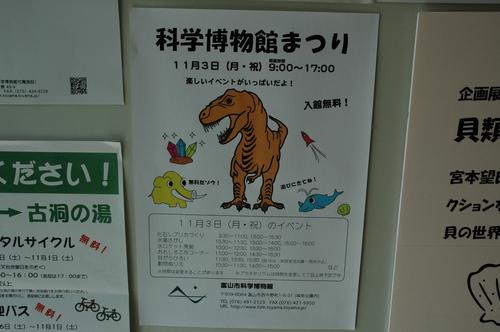 富山市 博物館 年間パスポート