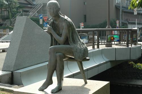 田中昭 富山市 彫刻