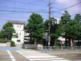 富山いずみ高校