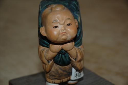 富山市 人形 商人 丁稚