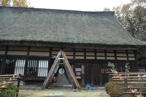 郷土博物館 富山市