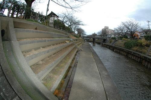 掃除 富山市 ゴミ問題