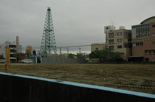 角川介護予防施設 富山市 星井町