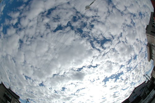 富山市 雲 気候 気象