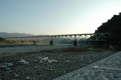 化石 採集 富山市 八尾町