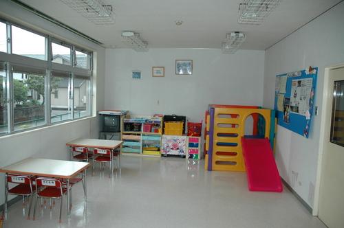 富山市星井町児童文化センター