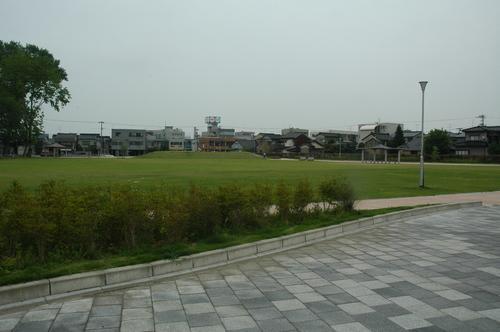 富山市 東中野公園