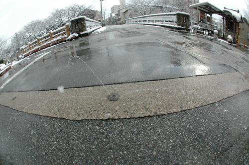 融雪装置 地下水