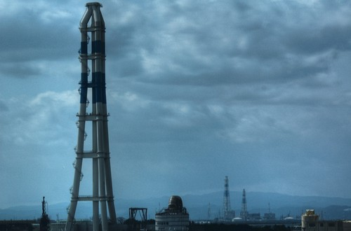 火力発電 北陸電力 富山市