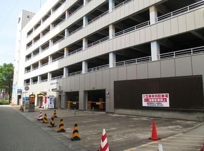 富山北モータープール2