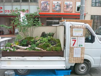 ○尾川造園