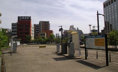 富山城址公園1