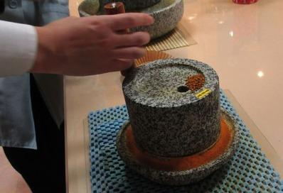 カレー粉制作 12