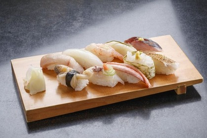 寿司正sugaki