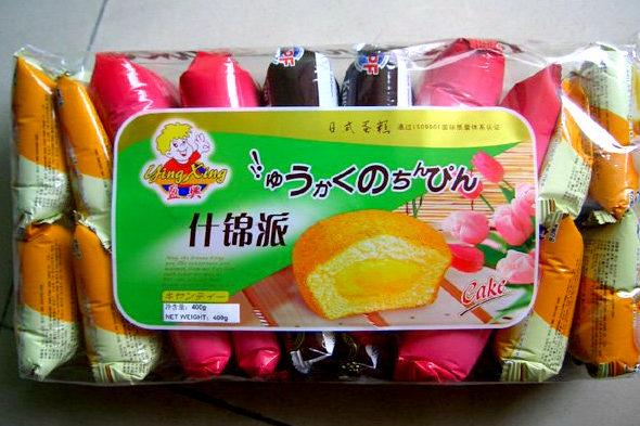 中華では日本語包装がとても喜ばれる!2