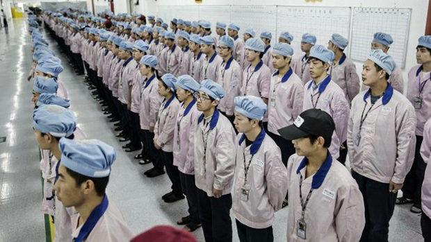 【中国】「中国労働法のここがすごい!ここがダメ!」