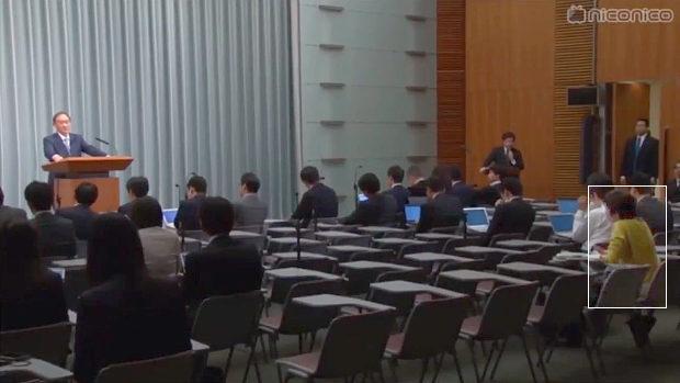 東京新聞記者の 望月衣塑子 は社内(政治部、社会部)でどう思われているのか…