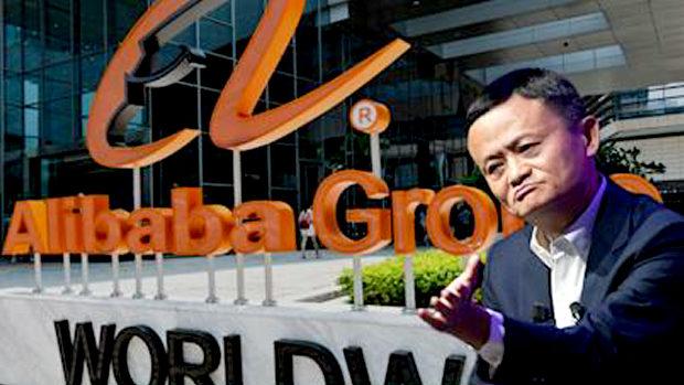 中国、独占禁止法違反でアリババに罰金3000億円!
