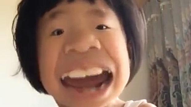 中国 幼女