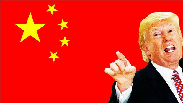 米国、トランプ大統領が「香港人権法」に署名!中国外務省が激しく非難
