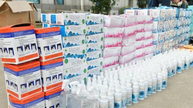 【中国】新型コロナ発生以降、公安機関が押収した粗悪品マスクが4800万枚!