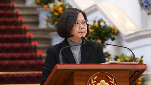 【台湾】チャーター機派遣、中国から回答なし!WHO緊急委員会も台湾は招かれず