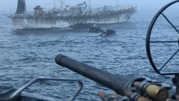 【中国】アルゼンチンの排他的経済水域でまた中国漁船が違法操業