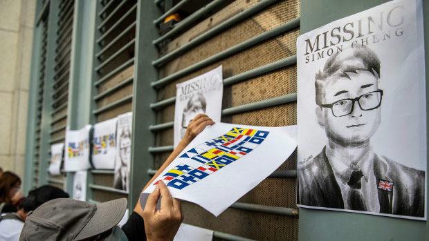 【香港】「中国で拷問された」一時拘束された在香港英国領事館の元職員が証言