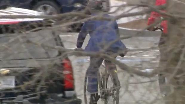 バイデン政権の閣僚、炭素削減で自転車通勤、実は車で来て近所で乗り換えていた事が発覚!