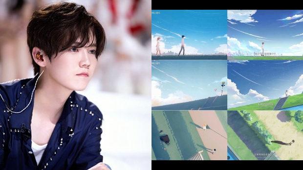 【中国】パクリ?元EXOルハンの最新曲MVが日本のロックバンドのMVに酷似で謝罪