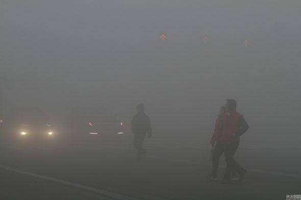 70都市のうち31都市で重度汚染―中国4