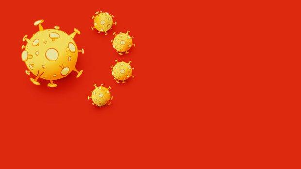 【中国】デンマークの新聞が「中華人民ウイルス国」の風刺画掲載!中国大使館が激怒