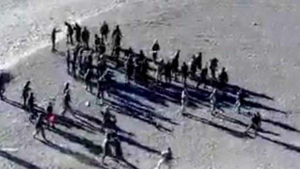 インドと中国、国境での衝突でインド軍の死者20人に!インドの戦車が国境へ続々と…