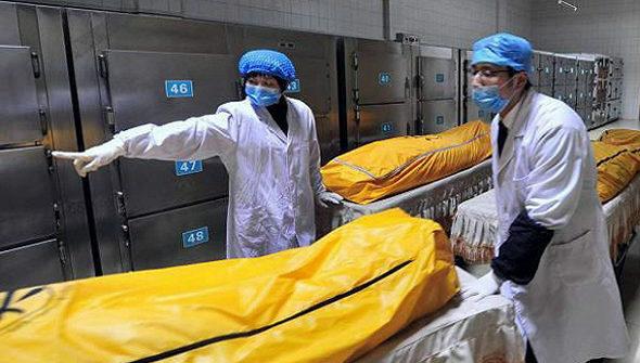 【中国】医師らが患者42人の遺体を交通事故死に偽装、保険金をだまし取る3