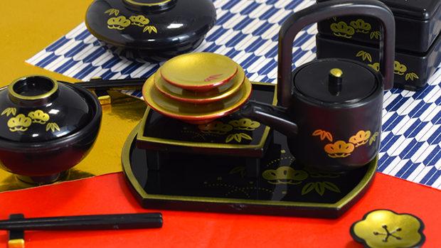 和食器 ~麗~ 全5種:エポック社-1