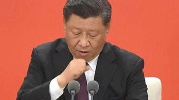 中国、習近平主席