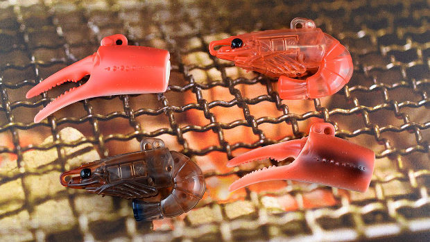 海老ペッチンと蟹ペッチン 全6種-1