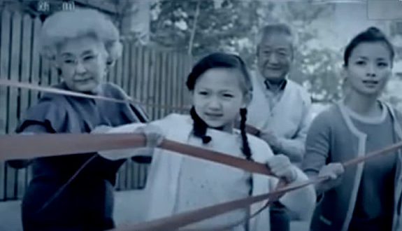 中国、交通安全のCMが背筋が凍る怖さ!