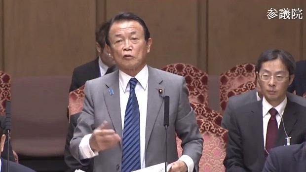 麻生大臣「中国『武漢ウイルスは終わった、我々は勝った』なんて話は信じられねー」