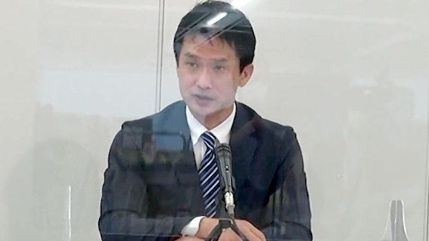 立憲・小川淳也
