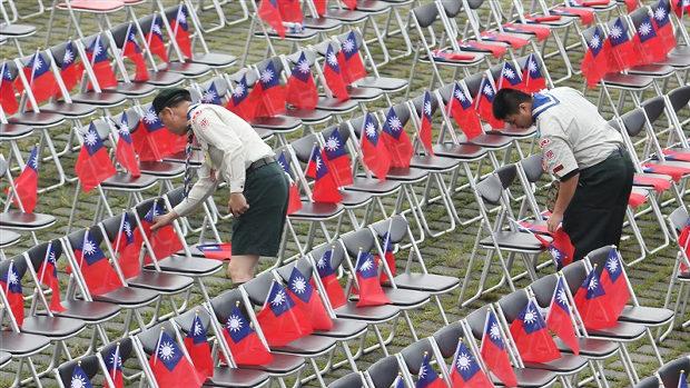 【台湾】意識調査 「私は台湾人」が過去最高の67% !「私は中国人」は2.4%