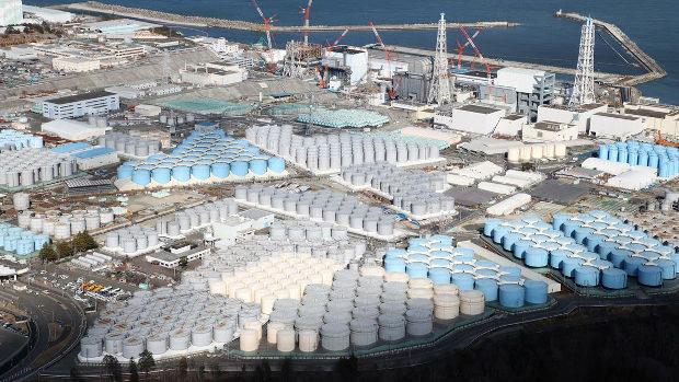 米国務省「日本の原発処理水の海洋放出、世界的な原子力安全基準に合致」と評価