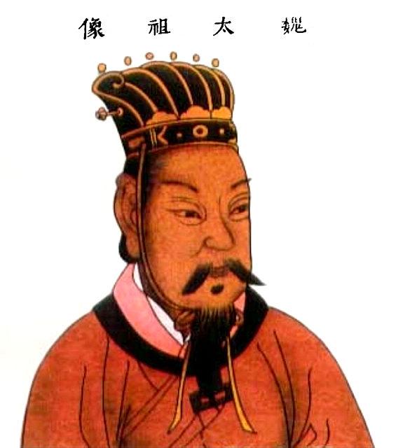 【中国】三国志の英雄「曹操」